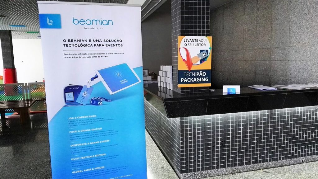 beamian technology for events