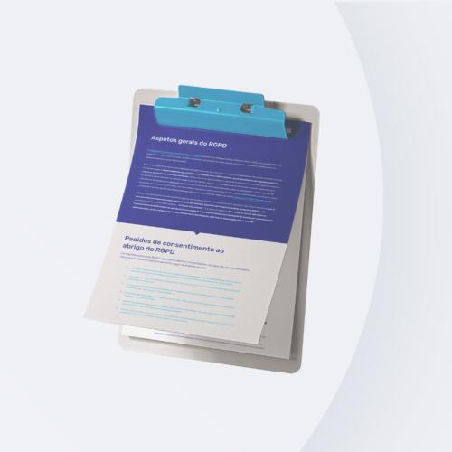 Checklist RGPD para eventos