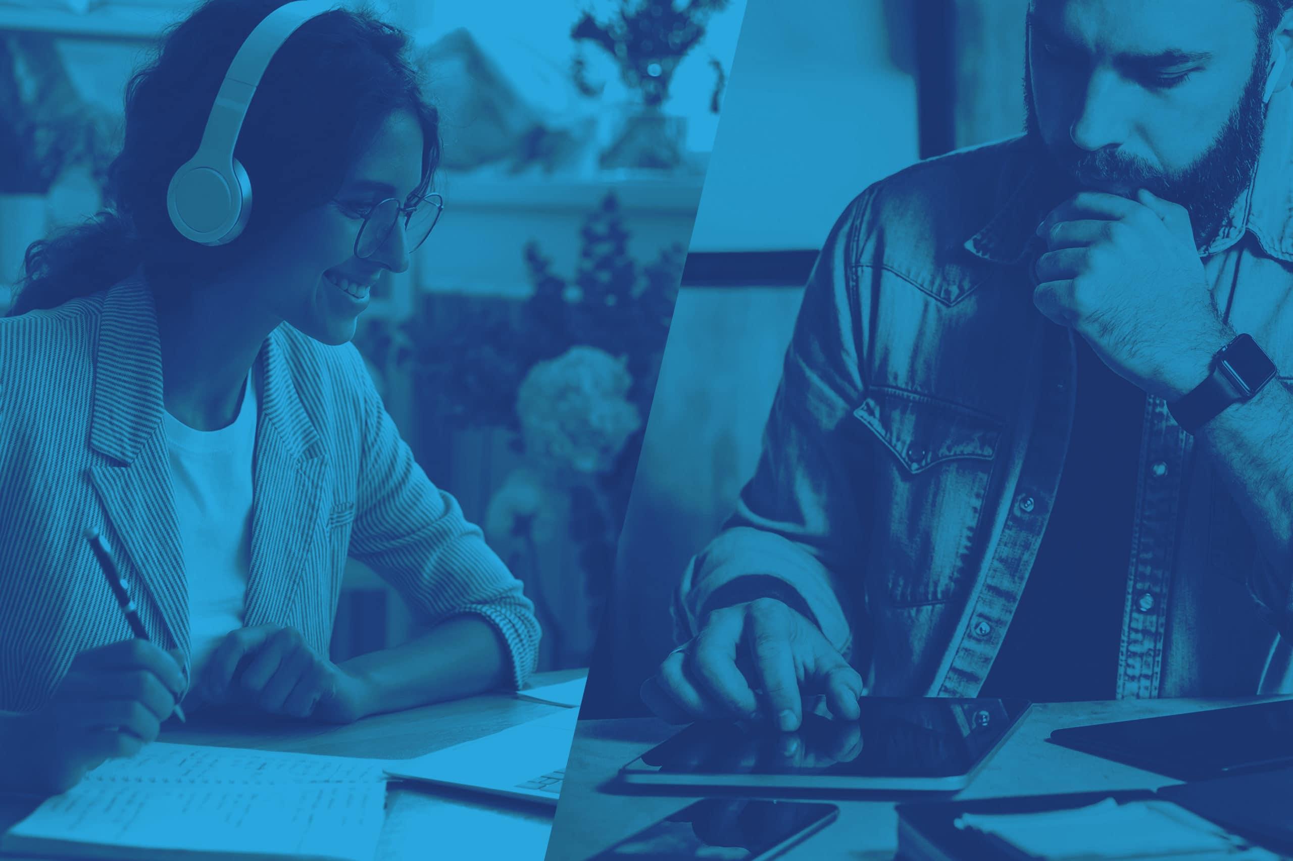 Feiras de Emprego Virtuais – Desafios e Oportunidades