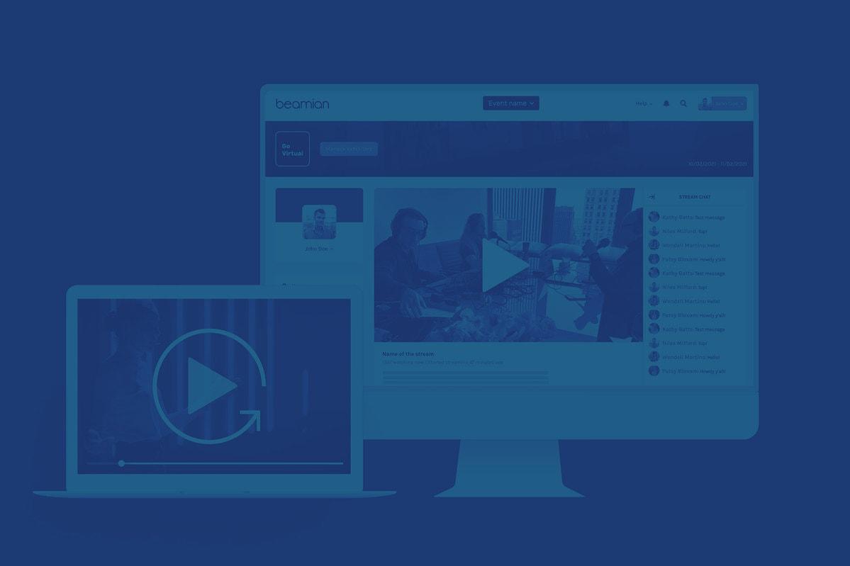 Ferramentas de Vídeo para Eventos Virtuais – Como Escolher?